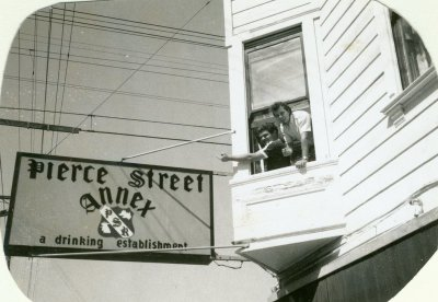 Pierce St-The Matrix-San Francisco-1967