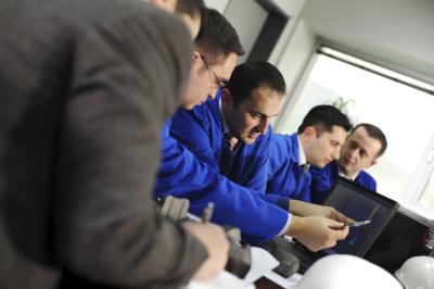 Top Benefits Of Industrial Training
