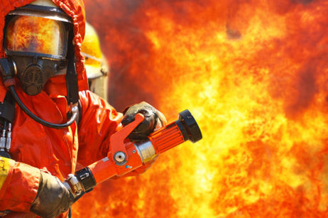 Importance of Firefighting Training