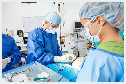 Elements To Consider When Choosing A Cosmetic Surgeon