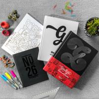 Published Artworks Hand Lettering