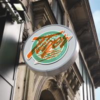 Branding design, Restaurant identity
