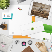 Logos Branding Brand