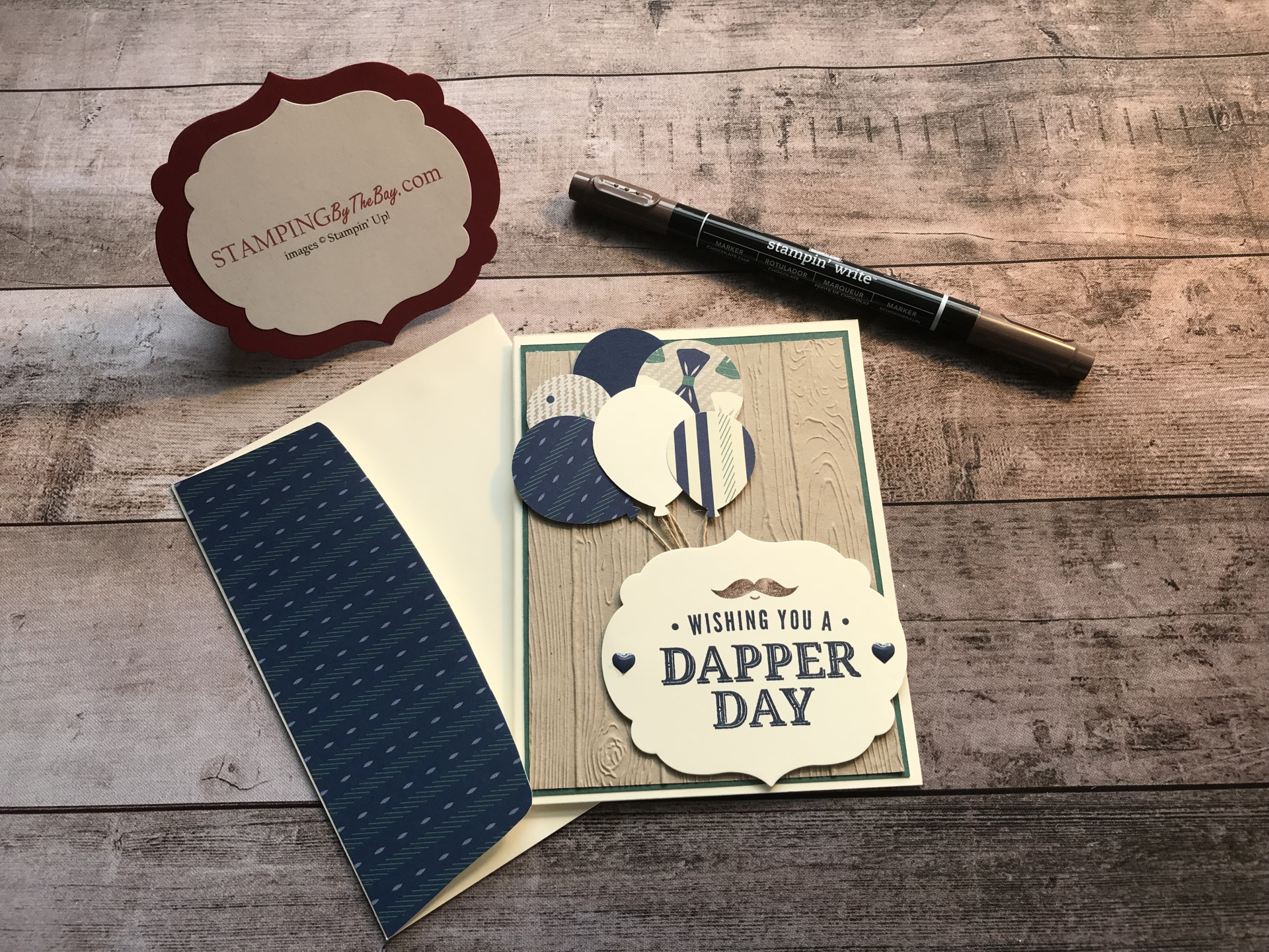 Have A Dapper Day!