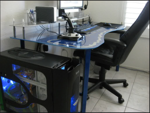 Knowing the Perfect Computer Desk for You