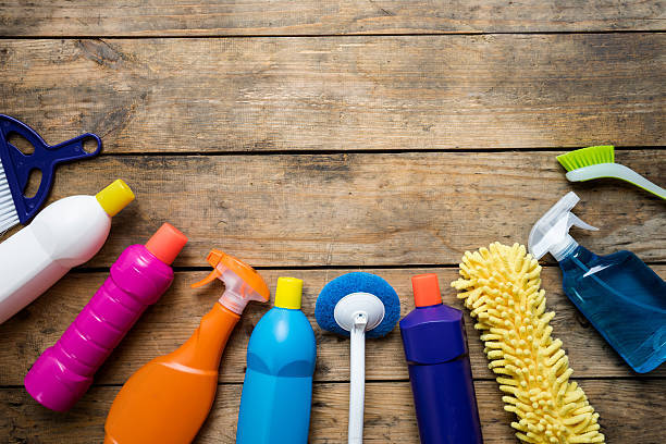 Tips for Selecting an Excellent Domestic Cleaner