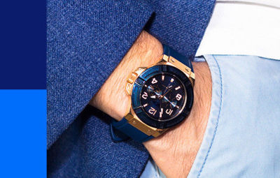Nice Luxury Watches Make Perfect Holiday Gifts