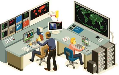 Finding a Countermeasure Surveillance Company