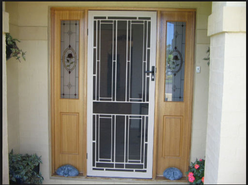 Top Four Considerations to Keep in Mind when Shopping for Security Doors