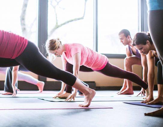 Dressing for Classes for a Beginner of Yoga
