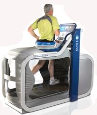 Air Treadmill