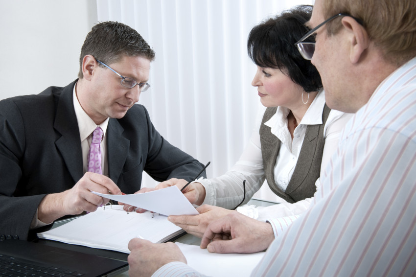Ways In Which One Can Get The Right Divorce Attorney