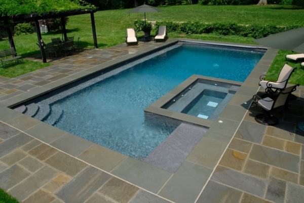 Different Ways of Pool Remodeling