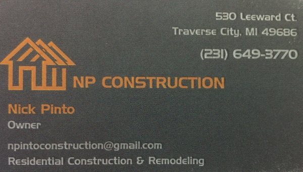 Nick Pinto Construction