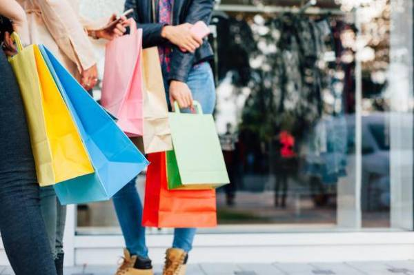 The Shopping Tips for You