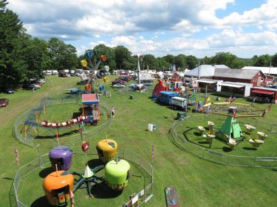 Monmouth Fair