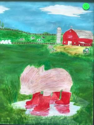 Maine Farm Days
