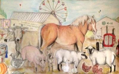 Farmington Fair