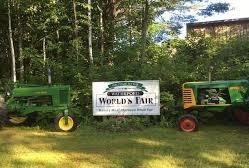 Waterford's World's Fair