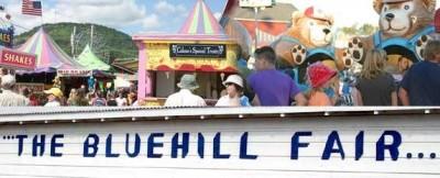 Blue Hill Fair