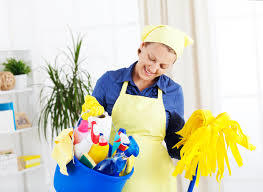 Getting the Services of a Maid