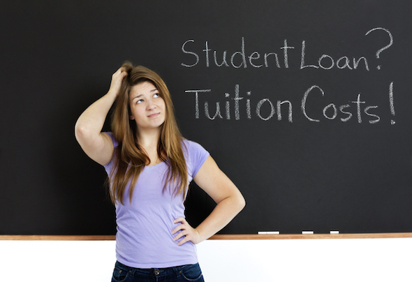 Top Benefits of Utilizing Crowd Funding to Compensate Your Student Loan