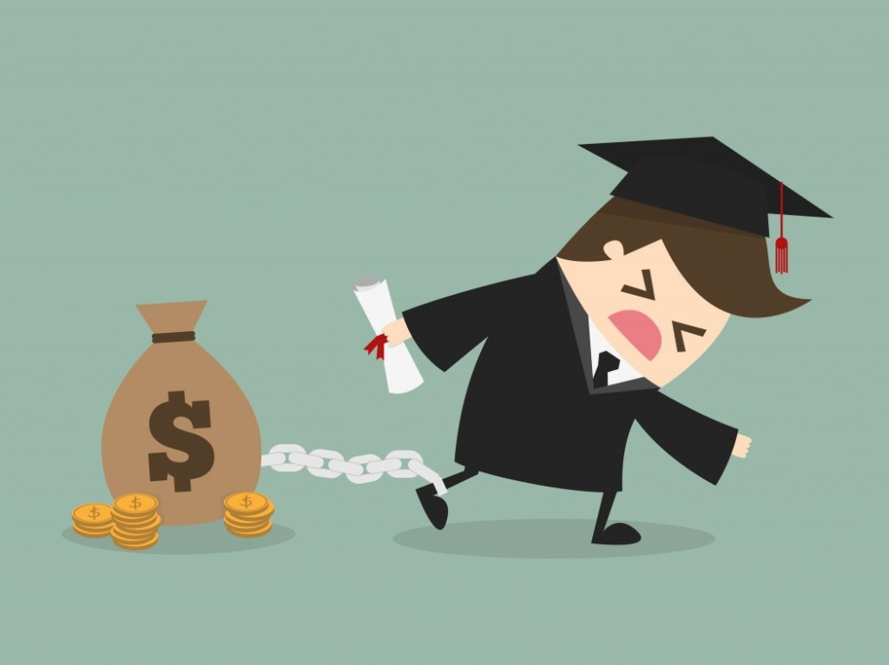 Getting a Crowd Funding for Your Student Loans