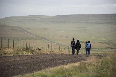'Varsity doesn't prepare us to teach in rural areas'