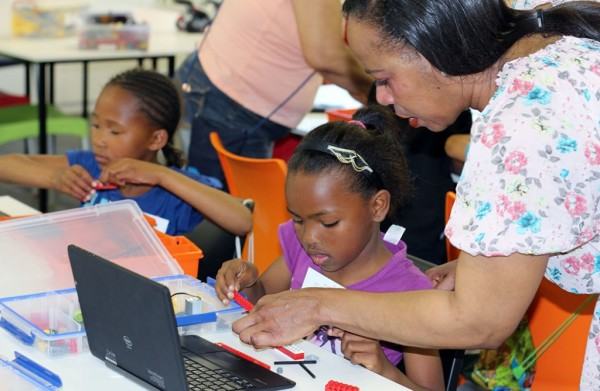Our teacher training focuses on Literacy, Numeracy, Cognitive Development and STEM in Early Childhood and beyond.
