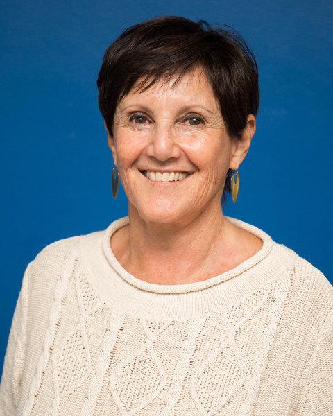 Dr Lydia Abel - Director