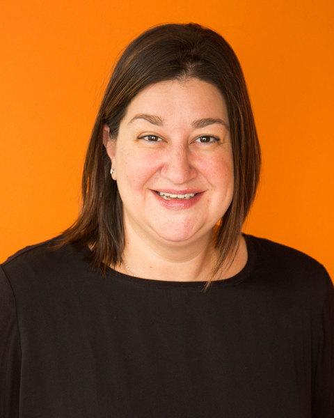 Karen Kaimowitz - Joint CEO