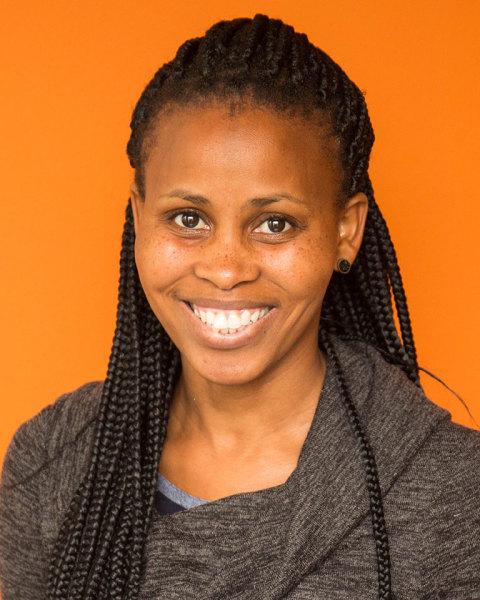 Bongiwe Sishuba