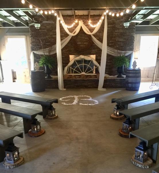 Barn Wedding Venues Affordable Wedding Ga