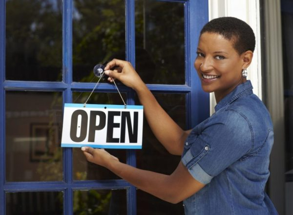 The Plight of the Black Female Entrepreneur