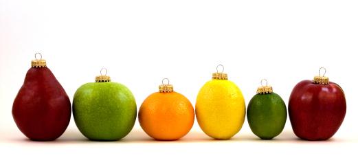 Healthy Holiday Tips