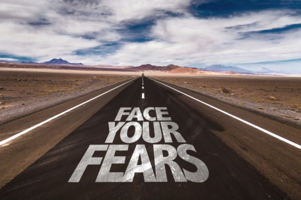 Overcoming the Fear of Entrepreneurship