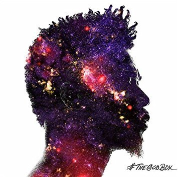 Exquisite Exclusive: David Banner and The God Box Series
