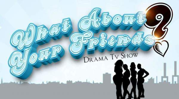 Exquisite Exclusive: What About Your Friends TV Series