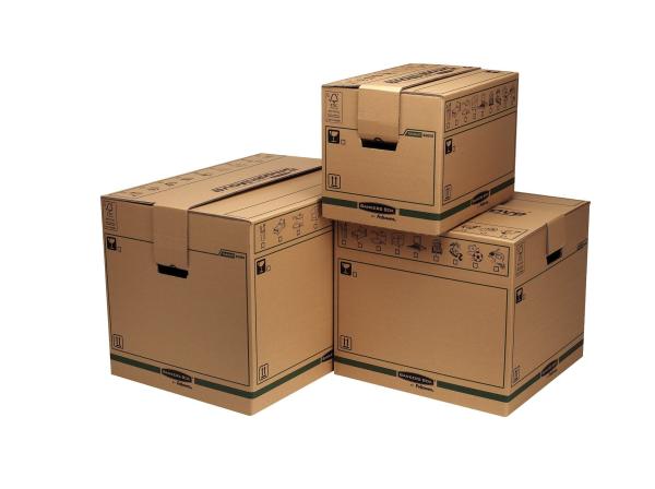 Secured Storage
