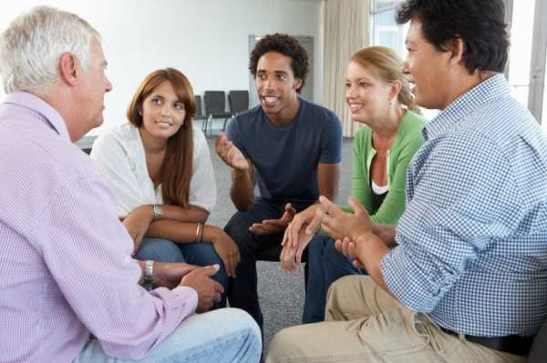 The Importance of Drug Rehab Centers
