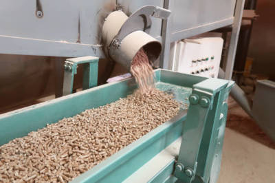 Simple Ways of Ending Up with Pellet Mills in the UK