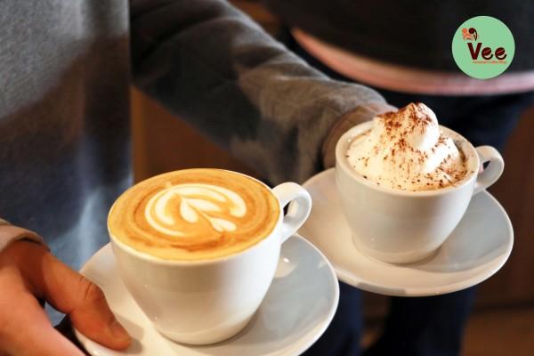 Vee American Coffee Shop