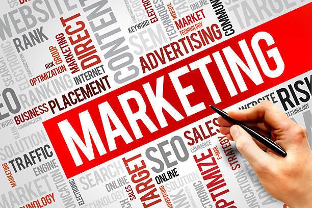 Six Benefits of Internet Marketing