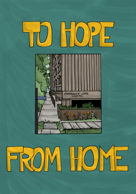 To Hope From Home
