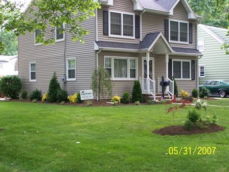 Lawn Services
