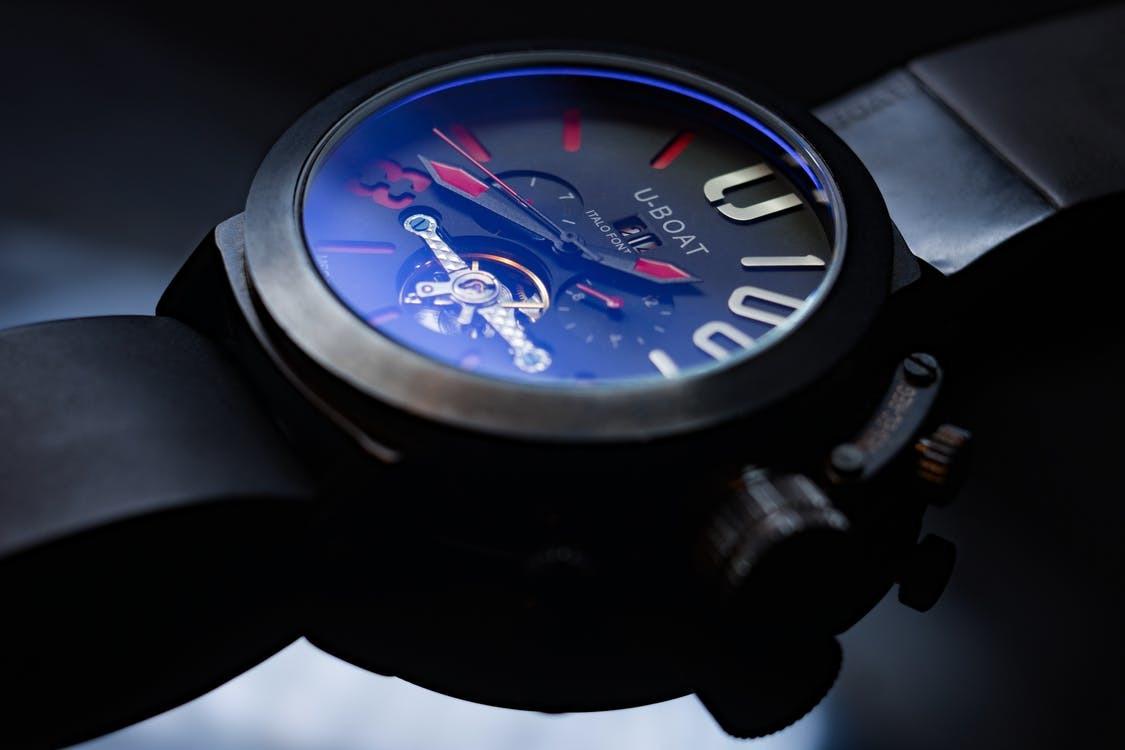 Seiko Watch - The Latest Trend