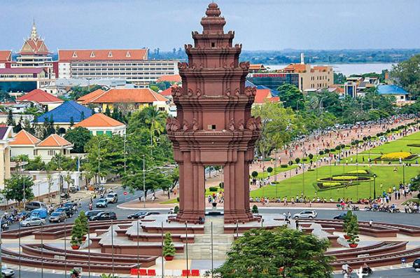 3D2N PHNOM PENH