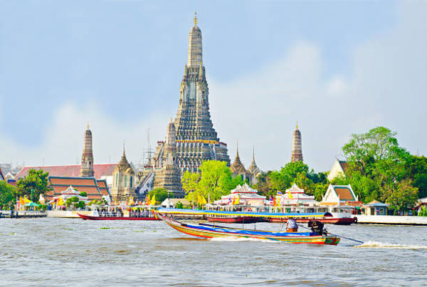 AMAZING THAILAND 4D3N ALL IN  HOLY WEEK PROMO!