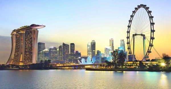 4D3N TRI CITY SINGAPORE + JOHOR + BATAM