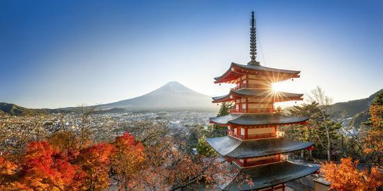 5D4N GOLDEN AUTUMN IN TOKYO ALL IN